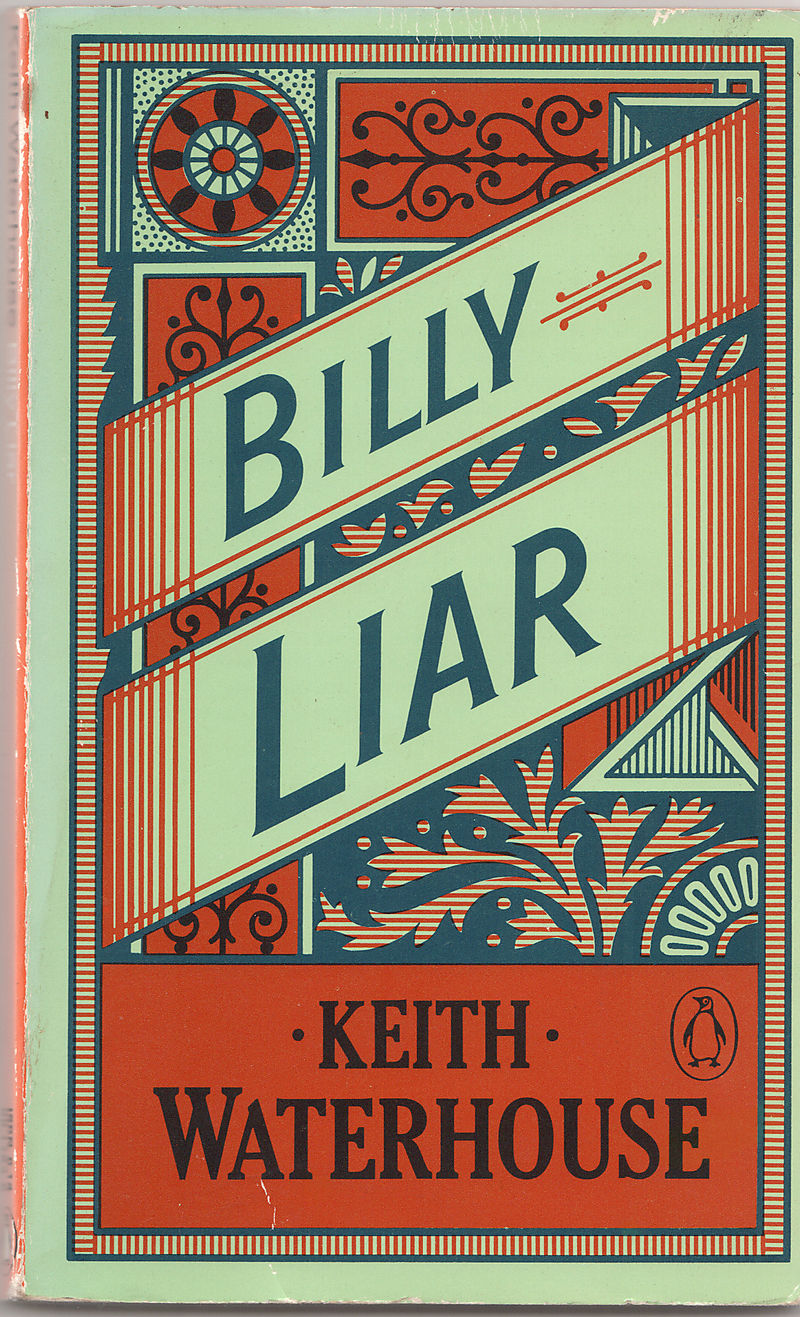 Billy Liar 1